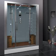 ariel platinum dz972f8 w steam shower