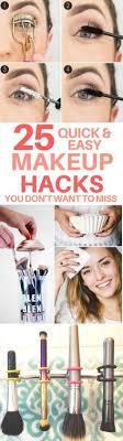 20 genius concealer hacks every woman needs to know 25 easy makeup tips you ll wish you knew about sooner