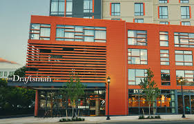Our Hotel Best Hotel In Charlottesville Va The Draftsman