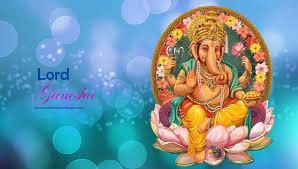 Ganesha 4k Ultra Hd Wallpaper