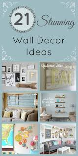 21 stunning wall decor ideas wall decor 21st and walls inside dimensions 800 x 1600