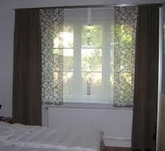 Fenster Vorhänge Kurz Von Gardinen Und Vorhänge Design Lspe