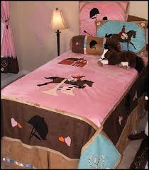 equestrian style bedroom. colorful girls bedding collection for the girl that loves horses, carstens english ensemble equestrian style bedroom r