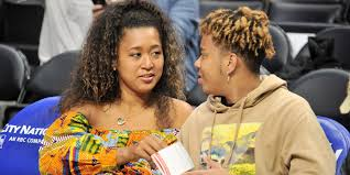 Naomi osaka and cordae talk about their first date Naomi Osaka S Rapper Boyfriend Didn T Know She Was A Championship Tennis Player Sports Bet