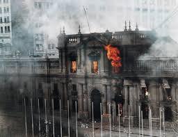 Resultado de imagen para marcha 11 de septiembre chile 2017