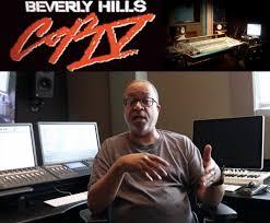 Greg Hedgepath (supervising sound editor) | Beverly hills cop, Beverly,  Sound editor
