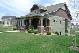 arts and crafts exterior paint colors. urban sophistication, small town charm: the arts \u0026 crafts style at prairie trail, and exterior paint colors n