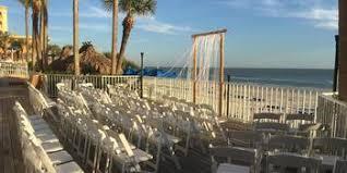 doubletree beach resort by hilton weddings in north redington beach fl