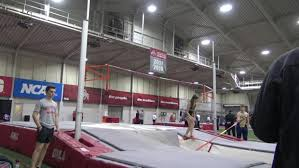 s pole vault ohio state university buckeye high qualifier 3