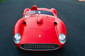 Chassis 0674 left the ferrari workshops at the start of 1957. Ferrari 335 Becomes Most Expensive Car Red Bull