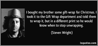 Steven Wright Quotes Classy 48 Steven Wright Quotes 48 QuotePrism