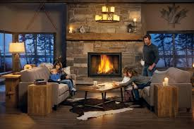 high country 8000 from napoleon fireplaces