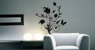 Small Picture Tulips flower wall decals Dezign With a Z