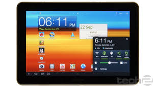 samsung 0168 tablet. the redesigned notification bar is a lot more user friendly samsung 0168 tablet