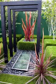 garden decoration. 21 Common Garden Decoration Ideas For Outside Air Atmosphere
