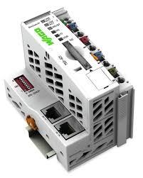 Grundfos Magna1 Orange Light Controller Bacnet Ip 750 831 Wago