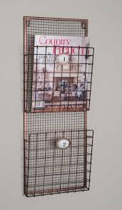 hanging magazine rack.  Hanging Hanging Magazine Rack To Z