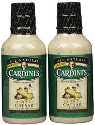 cardinis caesar salad dressing. Beautiful Dressing Cardini Original Caesar Dressing Bottles 20 Oz 2 Pk And Cardinis Salad Dressing