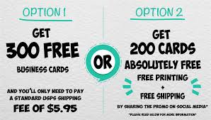 Free Business Cards Free Shipping Yes Totally Free 4over4com