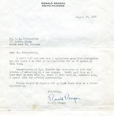 1962 ronald reagan signed letter h=1000