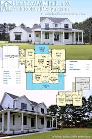 modern farmhouse floor plans. Modern Farmhouse House Plans Old Fashioned Farm Webbkyrkan Com Design Colonial Floor