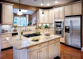 toll brothers kitchen design