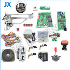 online get cheap custom wiring harness aliexpress com alibaba group diy custom crane machine kit parts gantry claw taiwan main board wire harness speaker coin selector coin lock and light
