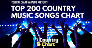Itunes Top 200 Country Music Songs 2019 Updated Hot 40