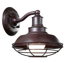 troy lighting circa 1910 1 light wall down light