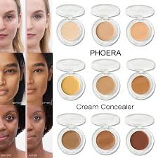 Mineral Touch Foundation Color Chart Us 1 58 18 Off Phoera New 1 Pc Face Makeup Concealer Liquid Foundation Corrector Make Up Mineral Touch Whitening Facial Long Lasting Cream In