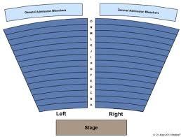 Clarksburg Amphitheater Seating Chart Clarksburg Amphitheater Tickets And Clarksburg Amphitheater