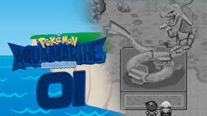 Pokemon Mega Evolution Aquamarine Download, Cheats, Walkthrough on  PokemonROMHacks.com