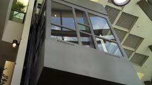 Nashua NH ThyssenKrupp Hydraulic Scenic Elevator Bernie