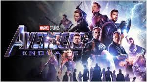 Regarde le film Avengers : Endgame en streaming VF et VOSTFR