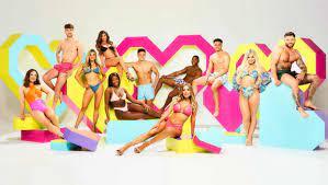 Love Island 2021: Meet the contestants ...