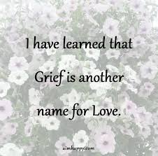 Quotes About Grief Extraordinary 48 Grief Quotes That Highlight The Love That Never Dies