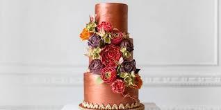 15 Elegant Fall Wedding Cakes Ideas For Fall Wedding Cake Flavors