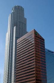 Mellon Bank Center Los Angeles California