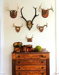 deer antler decor deer antler wall decor best antler chic images on diy deer antler decor