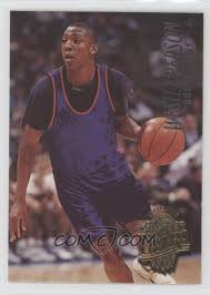 1994-95 Fleer Ultra - [Base] #153 - Wesley Person