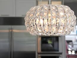 Crystal Kitchen Island Lighting Crystal Kitchen Island Lighting Soul Speak Designs
