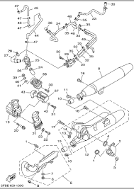 Yamaha v star 650 exhaust diagram wiring diagram ya 5fbd100 1090 yamaha v star 650