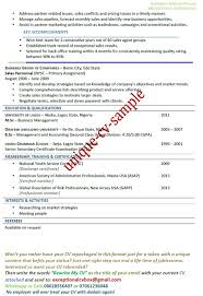 Examples Of Cvs Attachment Students Filename Joele Barb