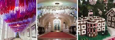 Le decorazioni di natale della casa bianca per il 2016 grazia.it