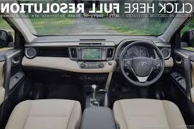 2014 Toyota Rav4 Interior   Carolinenixonsblog.com