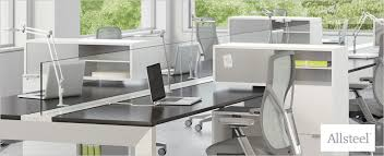 architectural office furniture. Allsteel Office Furniture Installation Architectural H