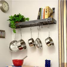pot rack shelf. Simple Pot View Larger Image Intended Pot Rack Shelf
