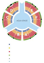 Wynn Le Reve Seating Chart Desk Clipart Seating Chart Desk Seating Chart Transparent