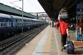 Soon Passengers Can Change Indian Railways Boarding Station
