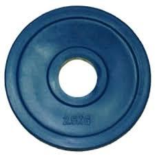 Олимпийский <b>диск евро</b>-<b>классик</b>, серия Ромашка 2.5 кг
